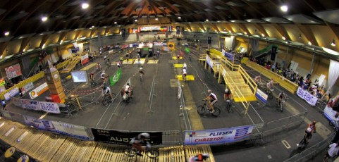 SEAL Freistadt – 24 h Indoor Mountainbike