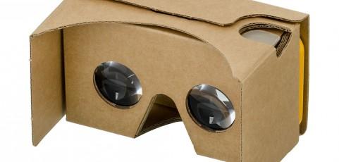 Ist VR ein Evolutionsschritt?